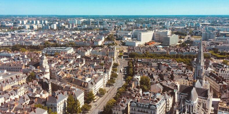 Bordeaux, Nantes... qui sont les 25 meilleurs employeurs ?