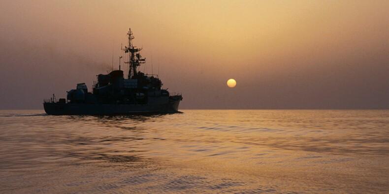 Pourquoi la crise du Golfe pourrait entraîner une augmentation des salaires des marins français