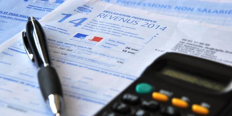 Déclaration de revenus : bientôt la fin de la corvée pour 12 millions de foyers