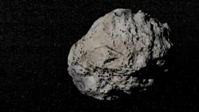 Psyché, l'astéroïde qui pourrait vous rendre multimilliardaire