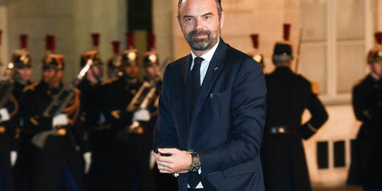 Réforme des retraites : Edouard Philippe recadre Gérald Darmanin
