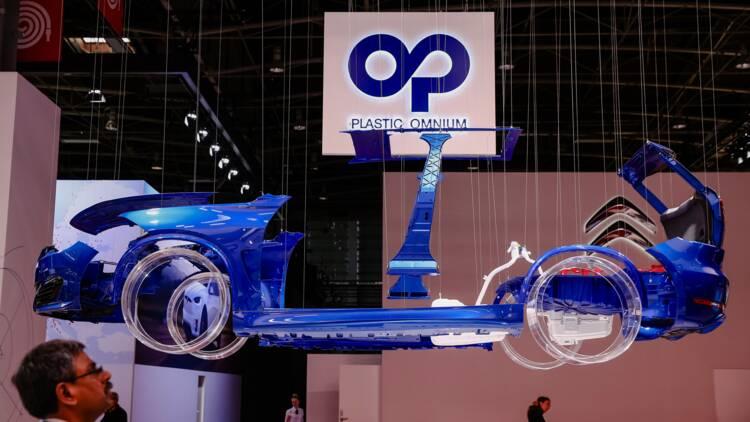 Plastic Omnium, le géant de l'équipement automobile est loin d'être tiré d'affaire : le conseil Bourse du jour