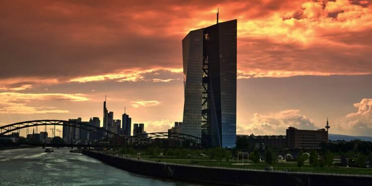 """""""En cas de grave crise, les banques centrales n'ont plus de marge de manoeuvre"""""""