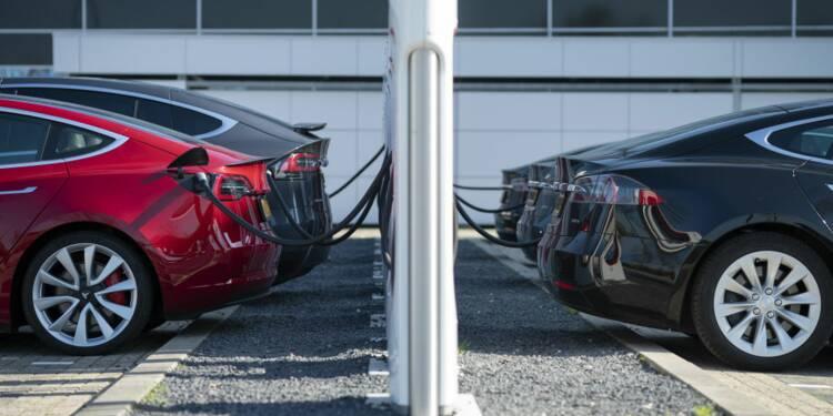 Tesla : le prix des Model 3, X et S va aussi baisser en France