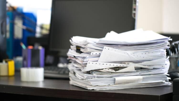 Dans l'Hérault, un fonctionnaire payé à ne rien faire depuis 12 ans