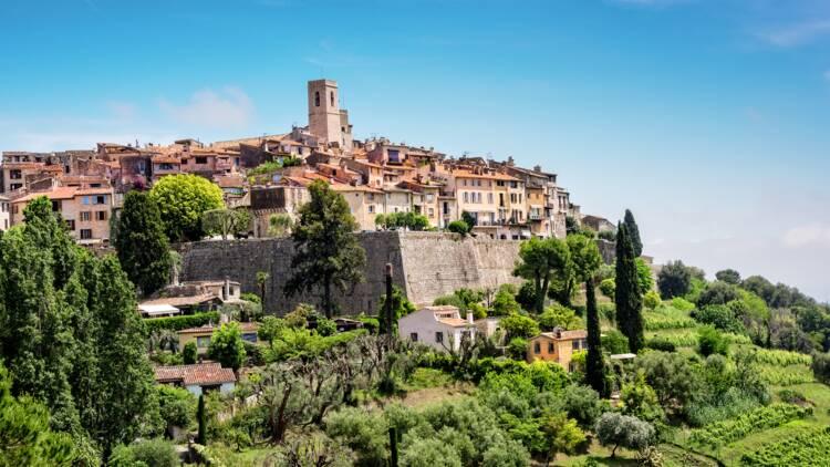 Faudra-t-il bientôt payer pour entrer dans ce village de la Côte d'Azur ?
