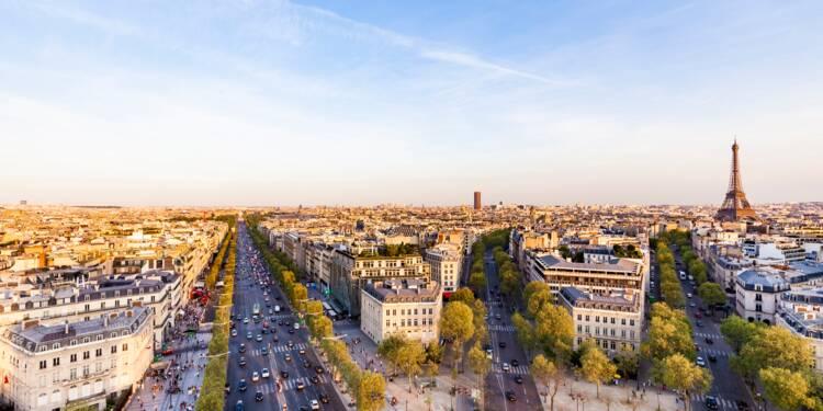Paris : des centaines de logements sociaux disponibles sur Airbnb ?