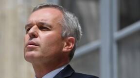 IRFM : François de Rugy avait en fait remboursé les sommes contestées