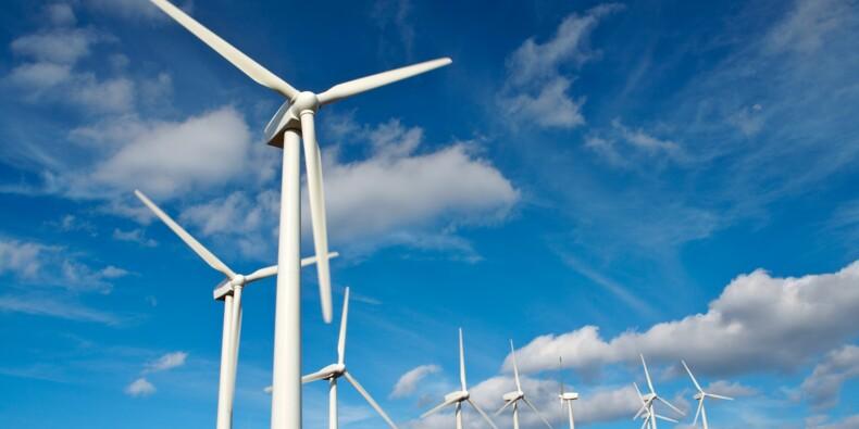Découvrez l'éolienne la plus puissante du monde