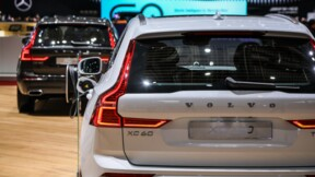 Votre Volvo fait-elle partie des modèles rappelés ?