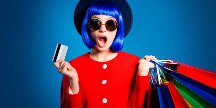 Wish, Joom, Vova :méfiez-vous des nouvelles applications de shopping
