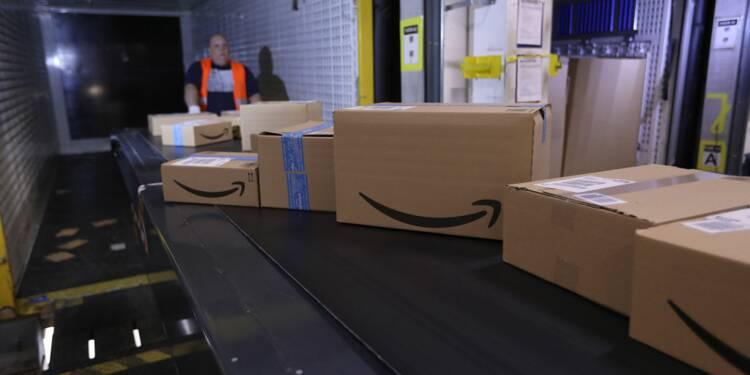 Comment un Espagnol a escroqué Amazon de 330.000 euros en renvoyant des boîtes de terre
