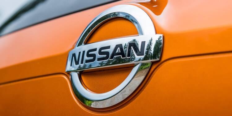 Renault : Nissan pourrait supprimer 10.000 emplois pour se redresser