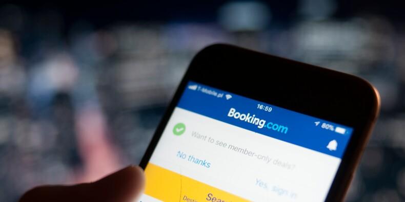 Essonne : des taxes de séjour facturées sans raison par Booking.com