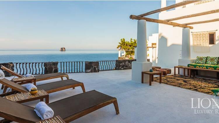 La luxueuse villa de Dolce et Gabbana en Sicile est à vendre !