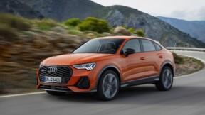 Audi Q3 Sportback : ce qu'il faut savoir sur ce nouveau SUV Coupé