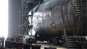 L'inquiétant nouveau sous-marin de Kim Jong-un