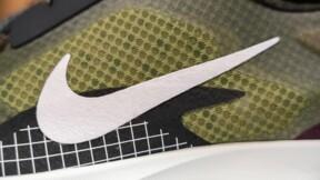La vente d'une paire de Nike bat tous les records