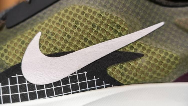 c1c6890e55c3 La vente d'une paire de Nike bat tous les records