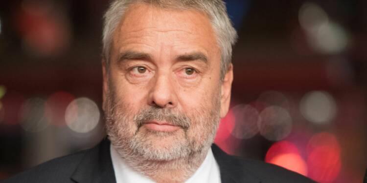 Luc Besson assigné en justice par les chasseurs de l'Orne
