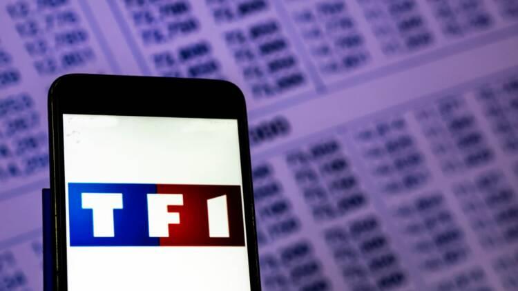 Début d'année canon pour TF1