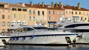 La taxe sur les yachts fait pschitt !