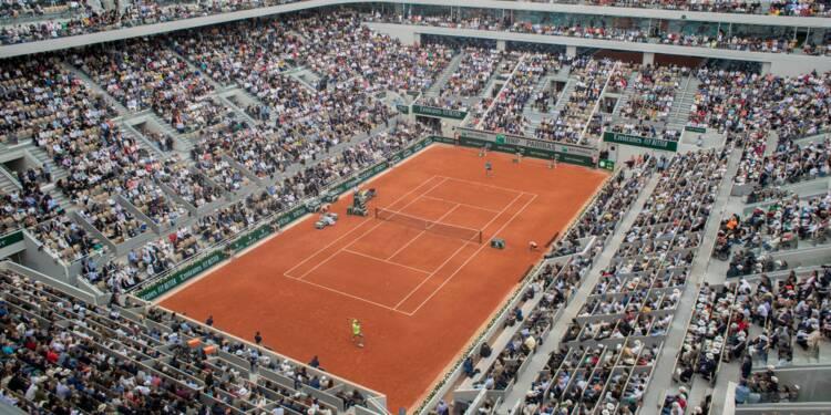 Roland-Garros débarque bientôt sur... Amazon !