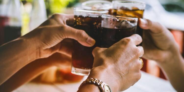 Coca-Cola va vendre une boisson alcoolisée, pour la première fois de son histoire