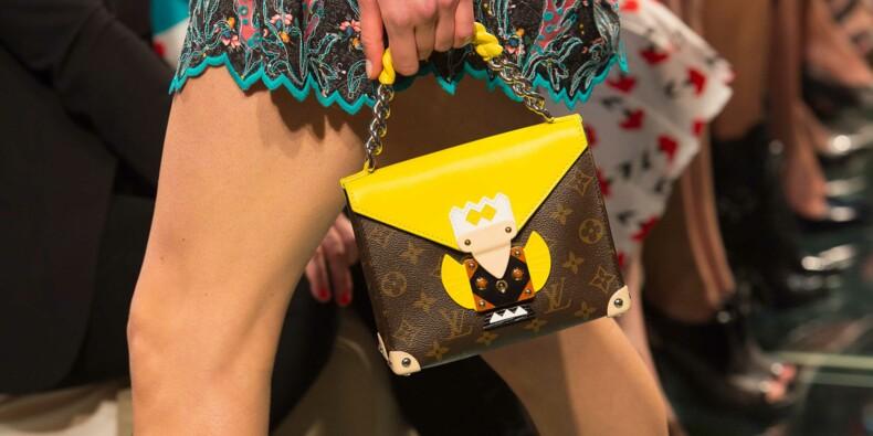 LVMH : la croissance accélère, Louis Vuitton fait un carton