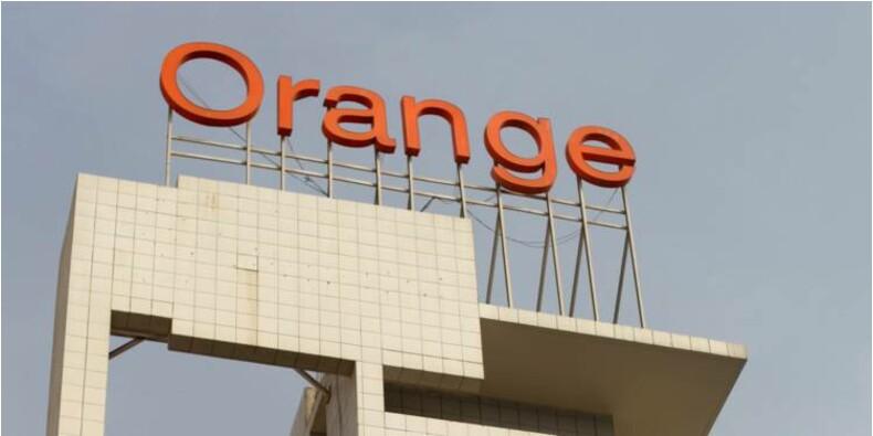Orange recrute 61.000 nouveaux abonnés mobile