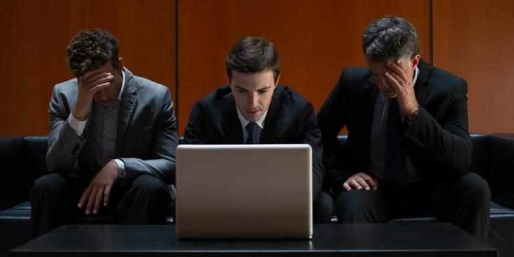 Croissance qui pleure et Bourse qui rit : le grand écart peut-il durer ?