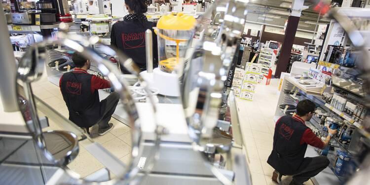 Fnac Darty : ventes en hausse, bénéfice en baisse