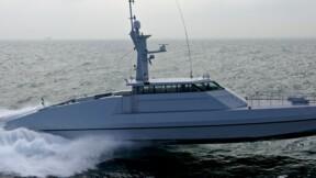 L'Arabie saoudite récupère deux navires militaires à Cherbourg en pleine polémique