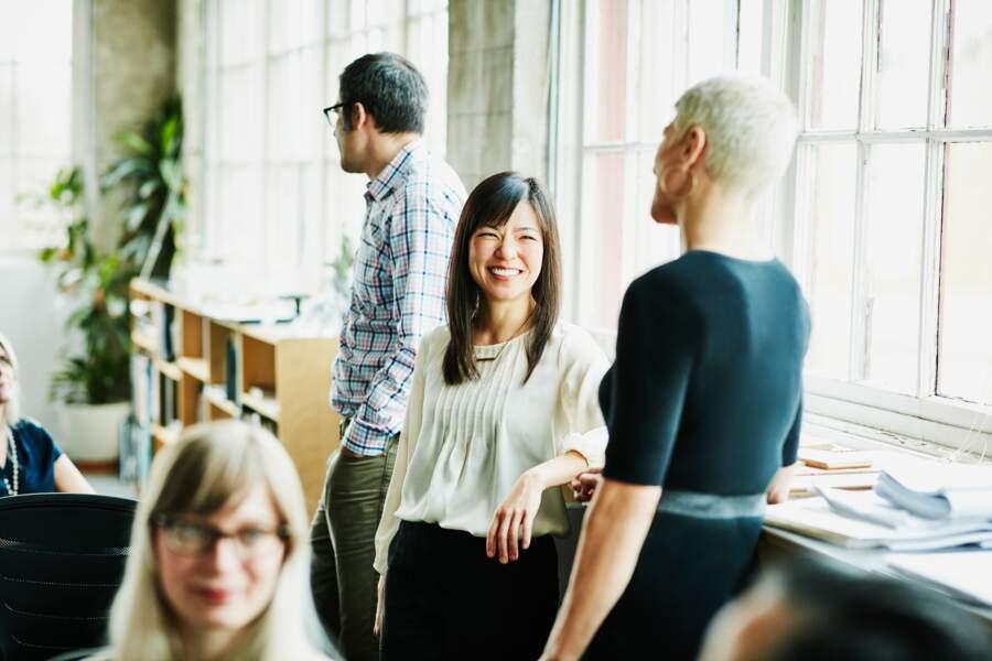 Certains secteurs se distinguent par des écarts de salaires femme-homme moins élevés que la moyenne