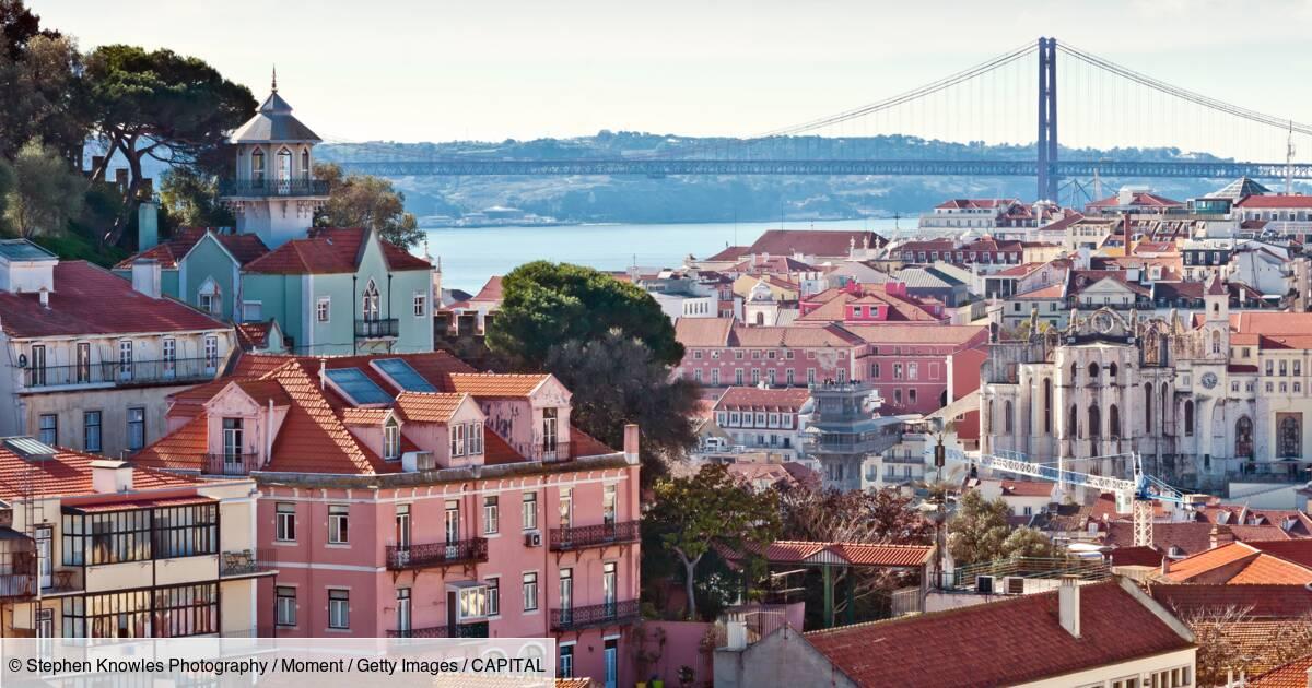 La jolie somme que le Portugal offre pour faire revenir ses émigrés