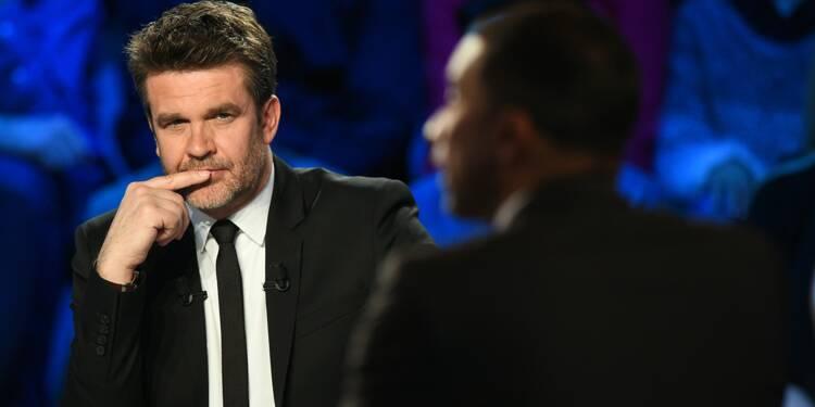Hervé Mathoux aurait refusé de prendre la tête de la chaîne foot de Mediapro