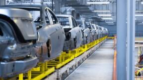 Vent d'inquiétude autour de l'industrie automobile