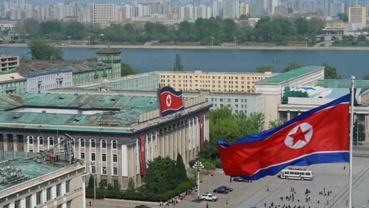 En chute libre, l'économie nord-coréenne est désormais 50 fois moins puissante que celle de la Corée du Sud