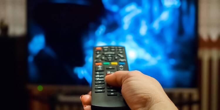 La redevance télé va baisser en 2020