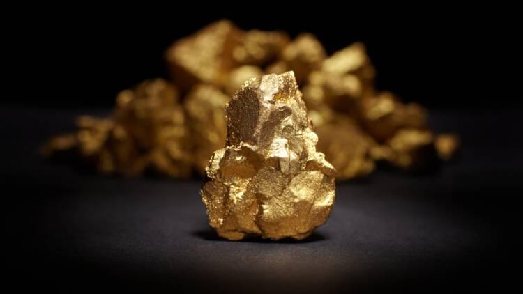 Jackpot pour un chercheur d'or amateur en Australie