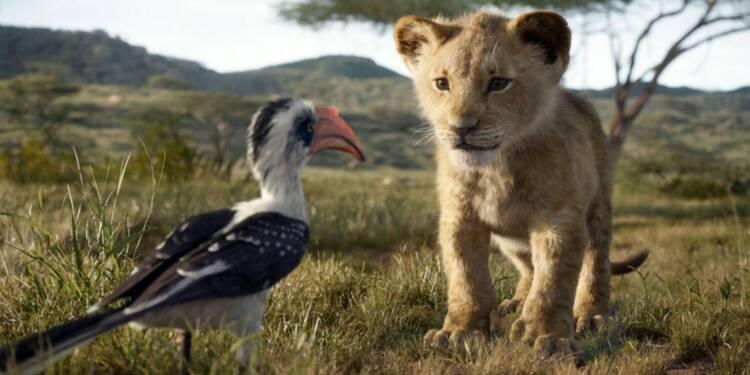 Disney enchaîne les films à succès et bat tous les records