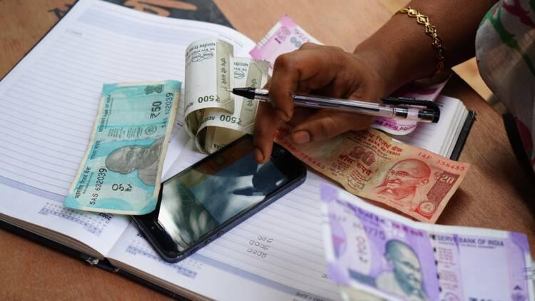 En Inde, on négocie son salaire sans aucune gêne