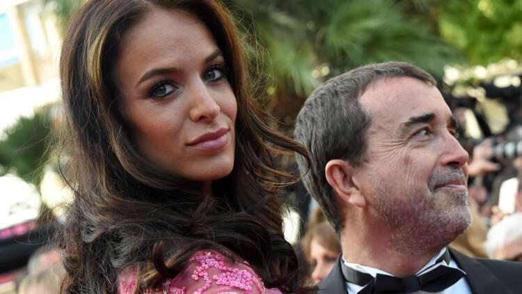 """Arnaud Lagardère : """"Nous sommes très heureux avec Jade, notre couple est parti pour durer."""""""