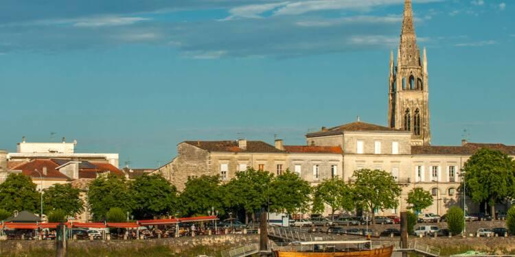En Gironde, un supermarché d'où l'on repart sans payer