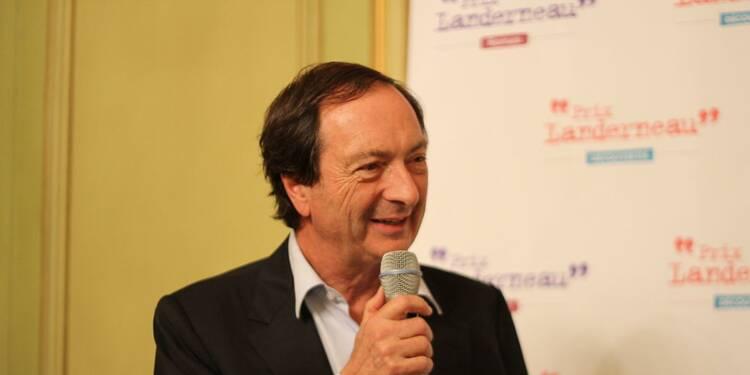 """Michel-Edouard Leclerc : """"Les industriels veulent créer de l'inflation artificielle"""""""