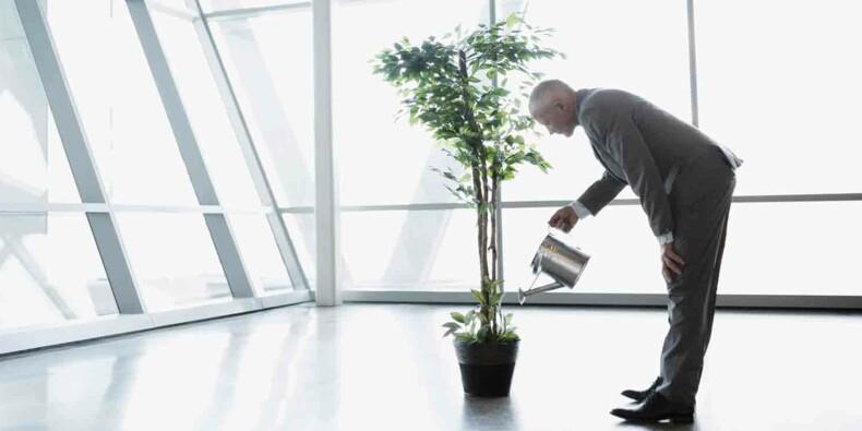 Maintenir sa pension de retraite en épargnant plus
