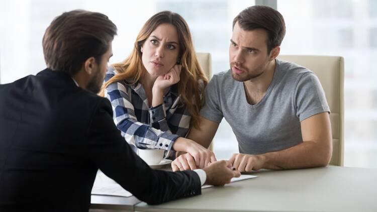 Crédit immobilier : les emprunteurs échappent de justesse à une réglementation pénalisante