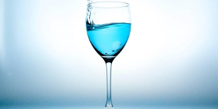 Enquête ouverte sur le vin bleu de Corse