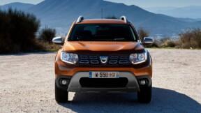 Dacia Duster TCe 100 : nouveau moteur essence d'entrée de gamme