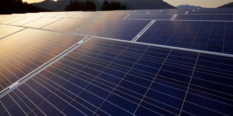 Dans l'Aisne, un projet de parc solaire réunit plus d'un million d'euros grâce au crowdfunding